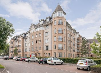 Thumbnail 2 bedroom flat for sale in Powderhall Brae, Broughton, Edinburgh