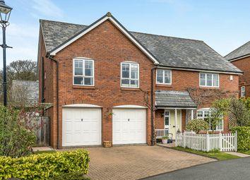 Thumbnail 5 bed detached house for sale in Blackhurst Avenue, Hutton, Preston