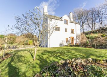 Thumbnail 4 bedroom detached house for sale in Birk Hagg, Singleton Park Road, Kendal