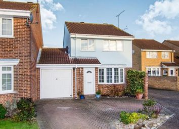 Thumbnail 3 bed link-detached house for sale in Springfield, Chelmsford, Essex