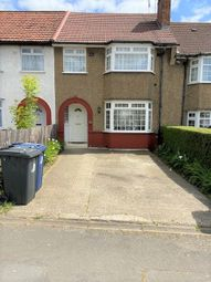 4 bed terraced house to rent in Greenford Road, Greenford UB6
