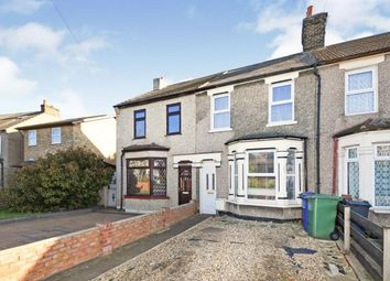 Thumbnail 3 bed terraced house for sale in Aveley, South Ockendon, Essex