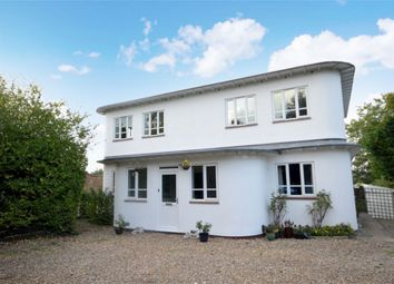 Thumbnail 3 bed detached house for sale in Dereham Road, Norwich, Norfolk