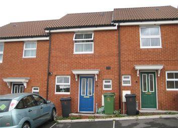 Thumbnail 2 bed terraced house for sale in Brynheulog, Pentwyn, Cardiff, South Glamorgan