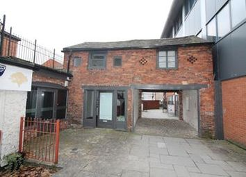 Thumbnail Office to let in Unit 4, Castle Court, Off Bailey Street, Oswestry, Shropshire