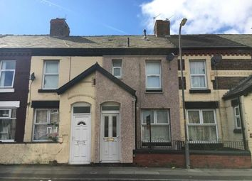 Thumbnail 3 bedroom terraced house for sale in 75 Gray Street, Bootle, Merseyside