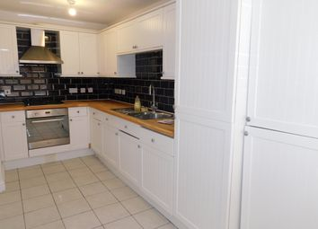 Thumbnail 4 bed semi-detached house to rent in Seaton Road, Whitton
