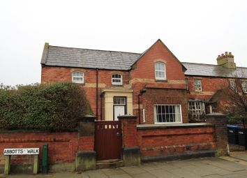Thumbnail 5 bed semi-detached house for sale in Abbotts Walk, Fleetwood, Lancashire