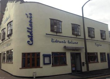 Thumbnail Restaurant/cafe for sale in School Street, Wolverhampton