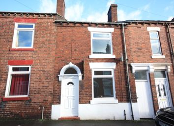 Thumbnail 2 bedroom terraced house to rent in Woodshutts Street, Talke, Stoke-On-Trent