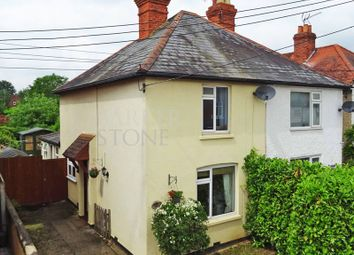 Thumbnail 2 bed semi-detached house for sale in Graham Road, Cookham, Maidenhead