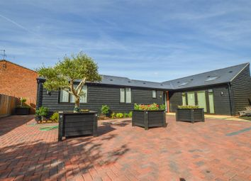 Thumbnail 2 bed detached bungalow to rent in High Street, London Colney, St.Albans