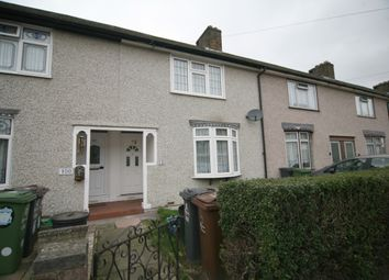 Thumbnail 2 bed terraced house to rent in Babington Road, Dagenham