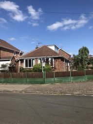 Thumbnail 3 bed detached bungalow for sale in Spinney Rise, Toton, Nottingham