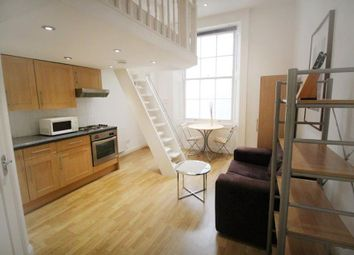 Thumbnail Studio to rent in Devonshire Terrace, Bayswater, Greater London