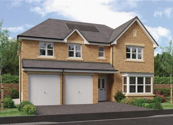 "Thumbnail 5 bedroom detached house for sale in ""Kinnaird"" at Hawkhead Road, Paisley"