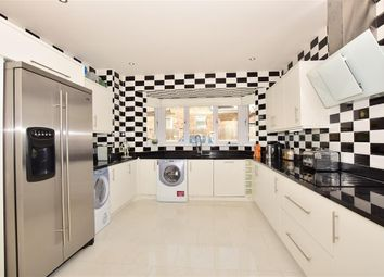 Thumbnail 5 bed detached house for sale in Copper Beech Close, Sittingbourne, Kent