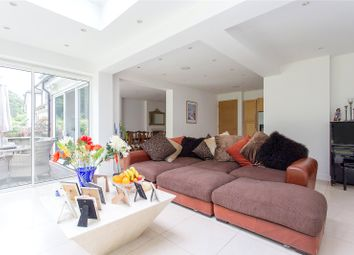 Thumbnail 6 bed detached house for sale in Cavendish Drive, Edgware, Middlesex