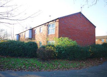 Thumbnail 1 bed flat for sale in Helmsdale Lane, Great Sankey, Warrington