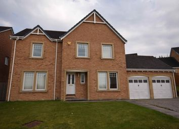 Thumbnail 4 bedroom detached house to rent in Moray Park Wynd, Culloden, Inverness, Highland