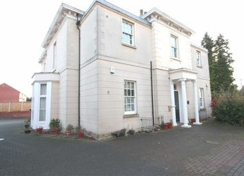 Thumbnail 2 bed flat for sale in Hollymount, Retford, Nottinghamshire
