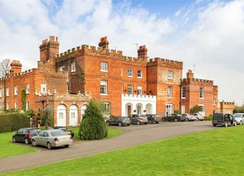 Thumbnail 2 bedroom flat for sale in The Old Billiard Room, Elsenham Hall, Elsenham, Hertfordshire
