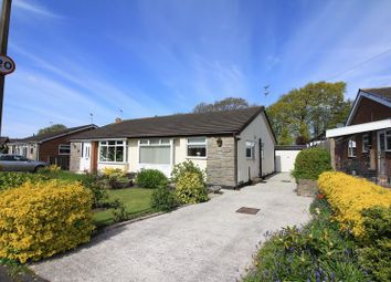 Thumbnail 2 bed semi-detached bungalow to rent in 8 Douglas Avenue, Stalmine, Poulton-Le-Fylde