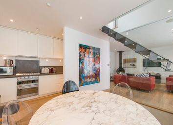 4 bed mews house to rent in Alba Place, London W11