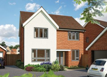"""Thumbnail 4 bed detached house for sale in """"The Aspen"""" at Fields Road, Wootton, Bedford"""