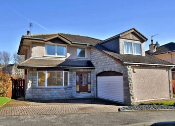 Thumbnail 4 bed detached house to rent in Queens Den, Aberdeen