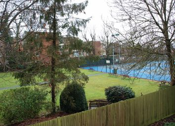 Thumbnail 1 bed property for sale in Avalon Close, The Ridgeway, Enfield