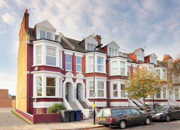 Thumbnail 3 bed flat for sale in Larden Road, London