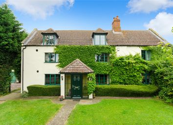 Thumbnail 5 bed detached house for sale in Hanby, Grantham