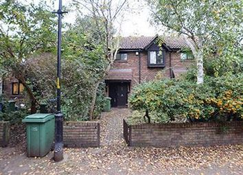 Thumbnail 3 bed terraced house for sale in Hascombe Terrace, Love Walk, London