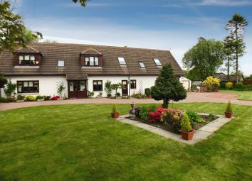 Thumbnail 5 bed detached house for sale in Willow Cottage, 36A Dalry Road, Beith