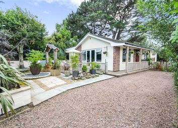 Thumbnail 3 bed detached bungalow for sale in Northfield Drive, Truro