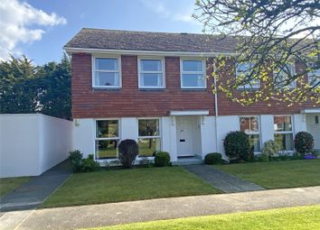 Deans Court, Milford On Sea, Lymington SO41. 3 bed end terrace house for sale