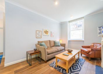 Thumbnail 2 bed flat for sale in Cleveland Street, Fitzrovia