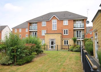 Thumbnail 2 bedroom flat for sale in Union Square, Great Sankey, Warrington