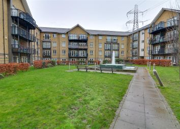 Thumbnail 2 bed flat for sale in Southwell Close, Chafford Hundred, Grays