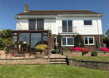 Foxholes Hill, Exmouth EX8. 4 bed detached house
