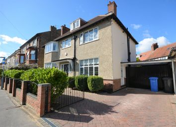 Thumbnail 6 bed detached house for sale in Pakefield Road, Lowestoft