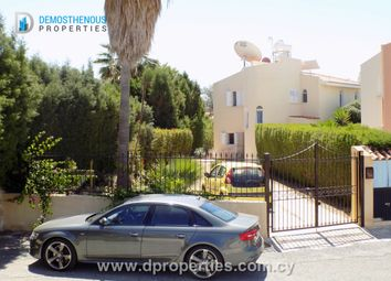 Thumbnail 3 bed villa for sale in Coral Bay Peyia, Coral Bay, Paphos, Cyprus