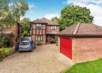 4 bed detached house for sale in Alderholt, Fordingbridge, Dorset SP6