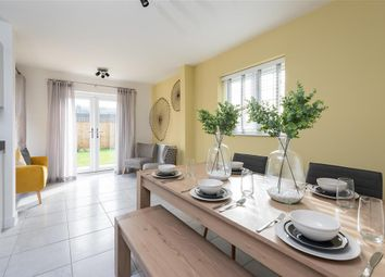 Thumbnail 2 bed end terrace house for sale in Keepers Cottage Lane, Evabourne, Wouldham, Rochester, Kent