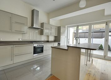 Thumbnail 5 bed terraced house to rent in Winchendon Road, Fulham