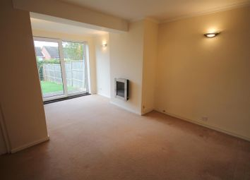Thumbnail 3 bedroom terraced house to rent in Pembroke Road, Stamford