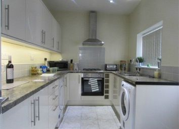 Thumbnail 4 bedroom terraced house to rent in Lower Ford Street, Coventry, West Midlands