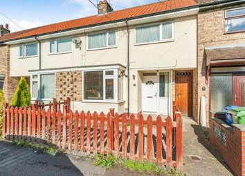 Thumbnail 2 bedroom terraced house for sale in Grimston Road, Anlaby, Hull
