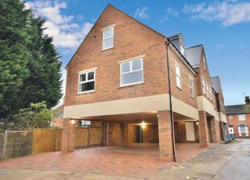 1 bed flat to rent in Station Road, Desborough, Kettering NN14